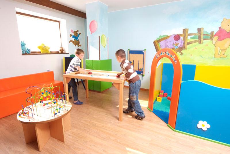 Ben noto Vacanze in famiglia e con bambini a San Vigilio di Marebbe - Garni  PO11