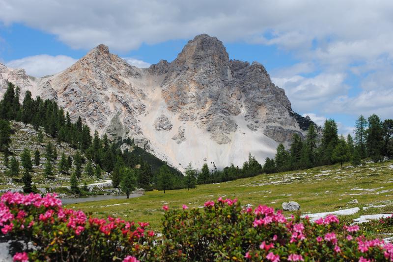 Fotografie di paesaggi di montagna 28