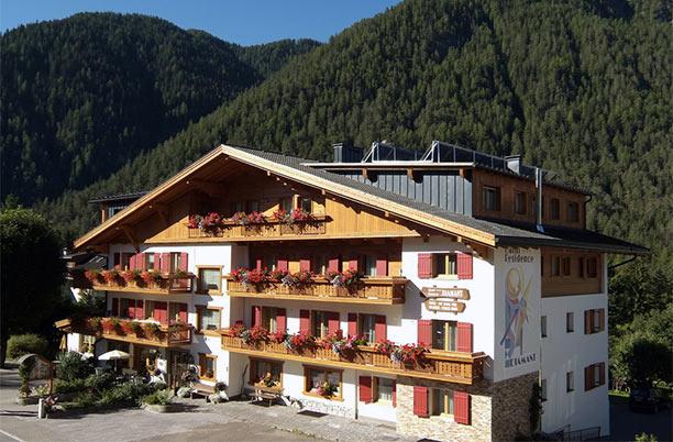 Hotel Diamant San Vigilio Di Marebbe
