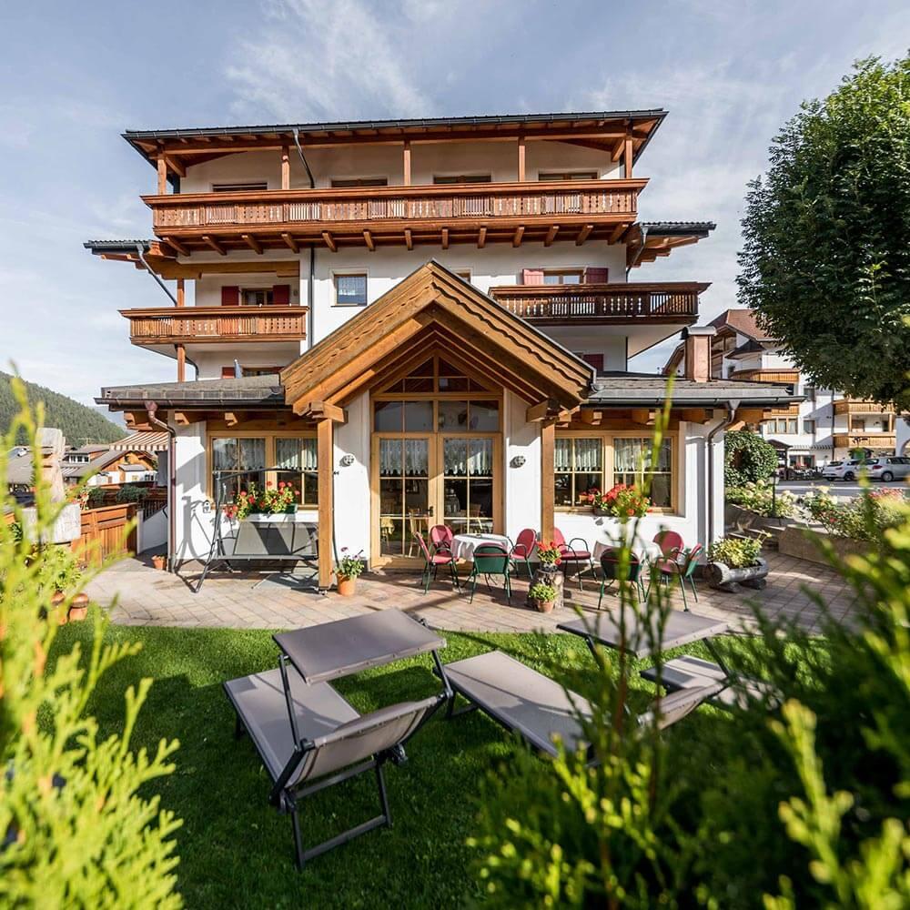Haus Seeblick Hotel Garni Ferienwohnungen: Ferienwohnungen In St. Vigil In